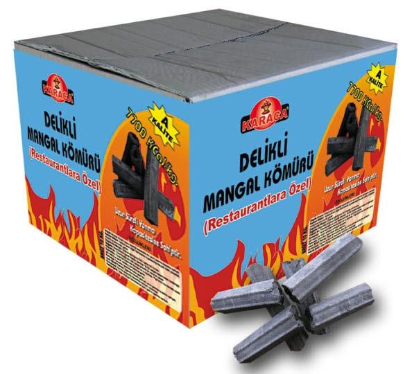 Mangal Kömürleri